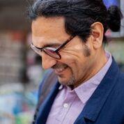 PD Dr. Abbas Poya