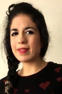 Elham Daniela Mazloum