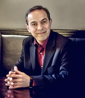 Prof. Dr. Reza Hajatpour
