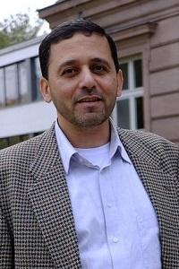 Prof. Dr. Tarek Badawia