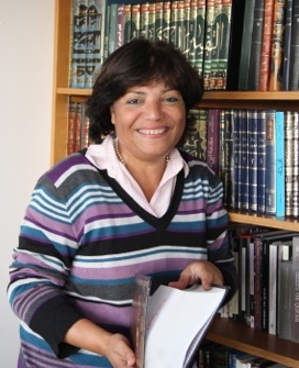Prof. Maha El Kaisy-Friemuth