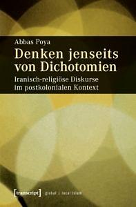 Buchcover in Gelb- und Brauntönen