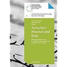 Buchcover mit weißer Schrift und grünem und grauem Hintergrund