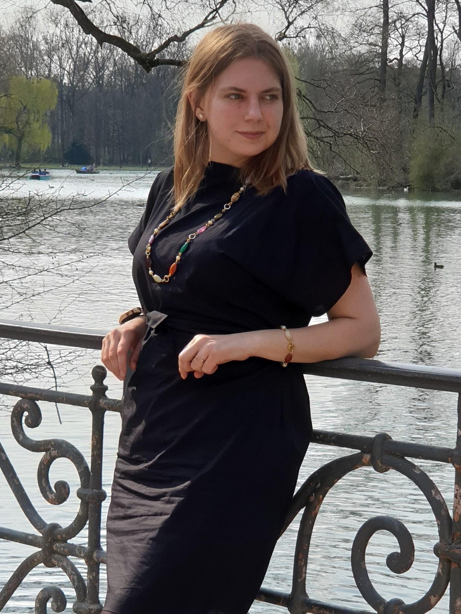 Isabel Schatzschneider