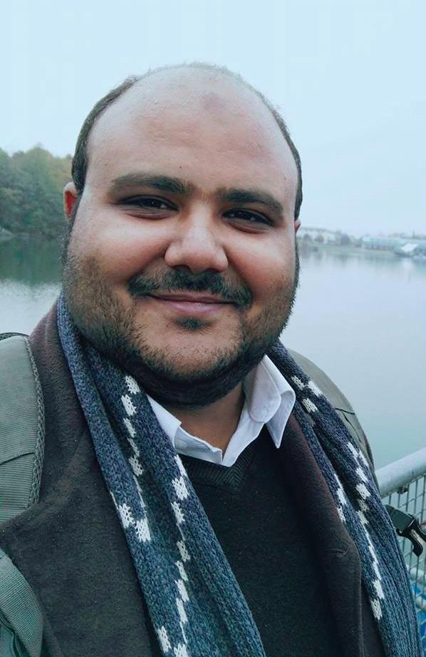 Muhammed Ragab