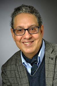 Prof. Dr. Mohammed Nekroumi